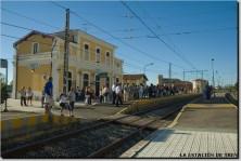 Estación de Frómista 2